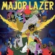 Major Lazer CD Free The Universe
