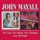 Mayall, John New Year, New Band/Lots O